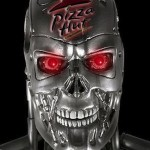 Pizza Hut Working for Skynet