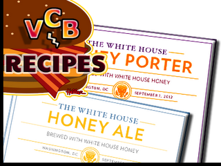 vcb - white house beer recipes
