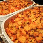 Thanksgiving Super Stuffing! Also A Turkey Day Myth Dispelled