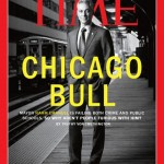Roll Your Own Rahm Time Magazine Cover