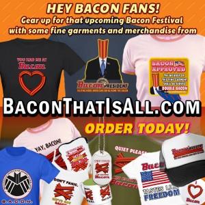 BaconThatIsAll.com !!!